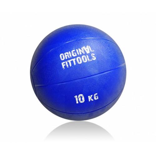 Медбол FitTools 10 кг