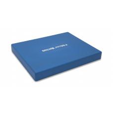 Балансировочный мат полиуретановый (50х40х5см) OriginalFitTools
