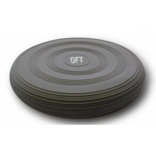 Балансировочная подушка OFT, Серый