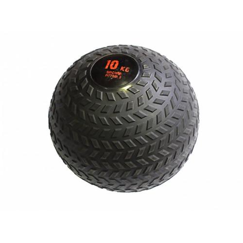 Слэмбол FitTools 10 кг