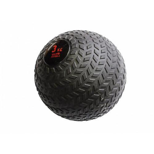 Слэмбол FitTools 3 кг