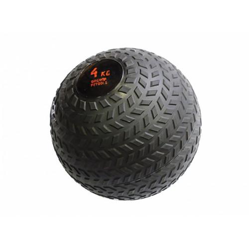 Слэмбол FitTools 4 кг