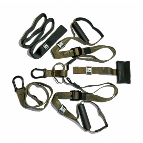 Петли для функционального тренинга хаки SQUAD