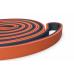 Резиновая петля двуцветная 10 - 30 кг, OFT