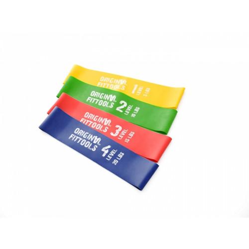 Набор Mini Bands, диаметр 46 см