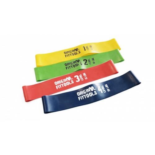 Набор Mini Bands, диаметр 61 см