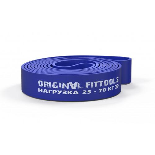 Резиновая петля с нагрузкой 25 - 70 кг, Original FitTools