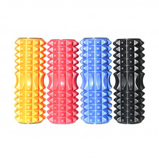 Extreme Muscle Foam Roller 33см..