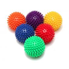 Массажный Мяч Игольчатый, 6 см