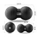 Массажный мяч Duoball 24х13см
