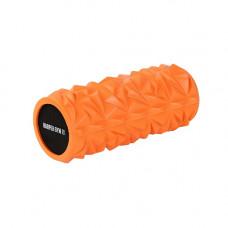 Цилиндр рельефный для фитнеса Harper Gym