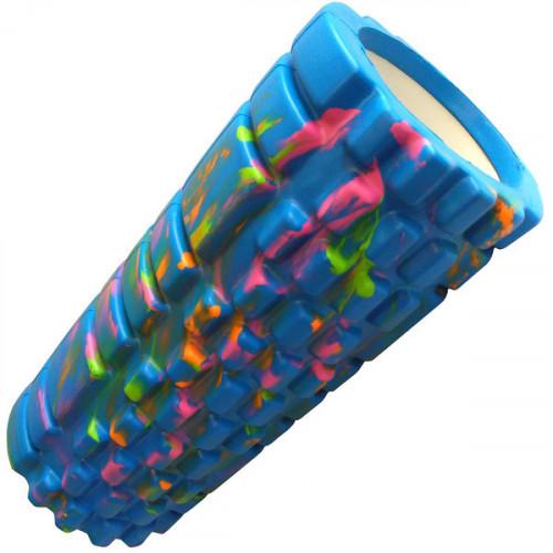 Foam Roller Multicolor 33см