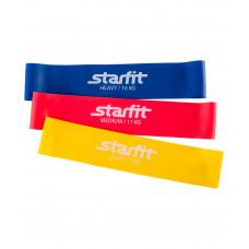 Комплект мини-эспандеров Starfit