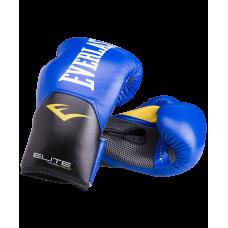 Перчатки боксерские Elite ProStyle 8oz Everlast