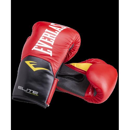 Перчатки боксерские Elite ProStyle 10oz Everlast