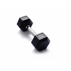 Гантель гексагональная 4 кг FitTools