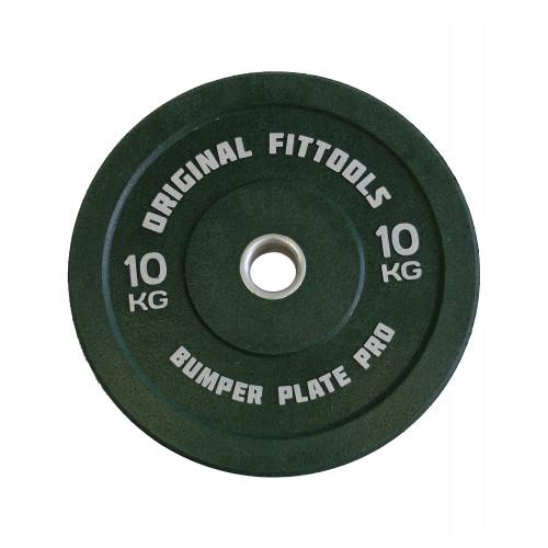 Диск бамперный 10 кг Original FitTools