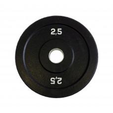 Диск бамперный 2.5 кг Original FitTools