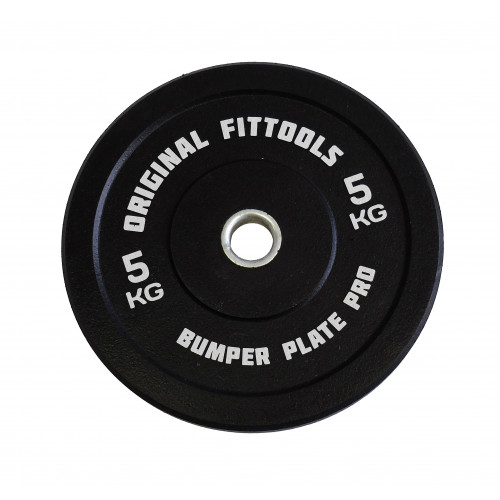 Диск бамперный 5 кг Original FitTools