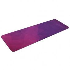 Коврик для йоги Larsen Microfiber STYLE 8