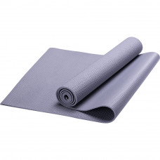 Коврик для фитнеса и йоги из ПВХ 173х61х1,0 см