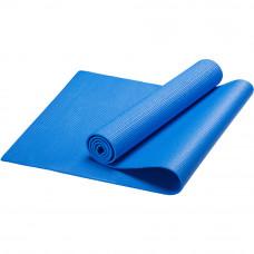 Коврик для фитнеса и йоги из ПВХ 173х61х0,3 см