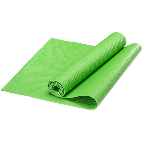 Коврик для фитнеса и йоги из ПВХ 173х61х0,4 см
