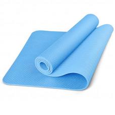 Мат для йоги TPE 6мм