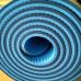 Мат для йоги TPE 6мм Синий