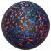 Мячик массажный одинарный EPP, 12 см