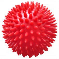 Массажный Мяч Игольчатый Средней жесткости, 9 см