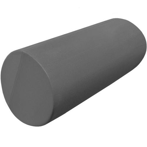 Цилиндр для пилатеса гладкий 30см EVA
