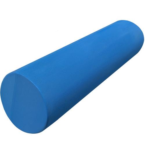 Цилиндр для пилатеса гладкий 45см EVA
