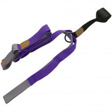 Ремень для растяжки Профи с петлями и дверным креплением