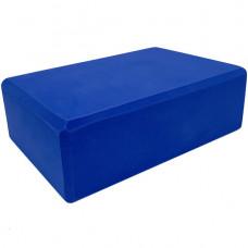 Йога блок - Синий