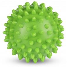 Массажный Мяч Игольчатый Жесткий, 9 см