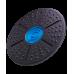 Диск балансировочный FA-202 с лабиринтом StarFit, синий