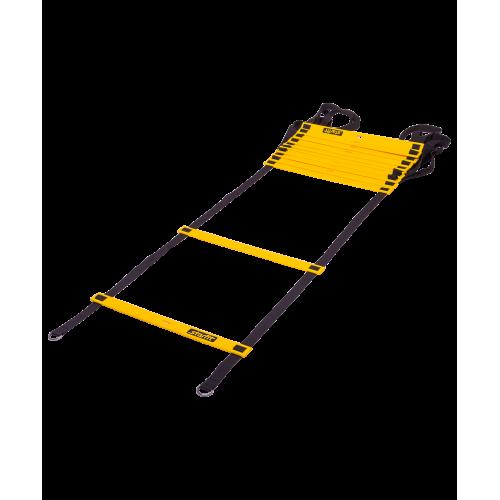 Лестница координационная StarFit, 6 метров