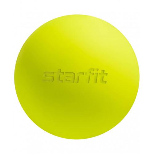 Мяч для МФР RB-101 StarFit, 62 мм