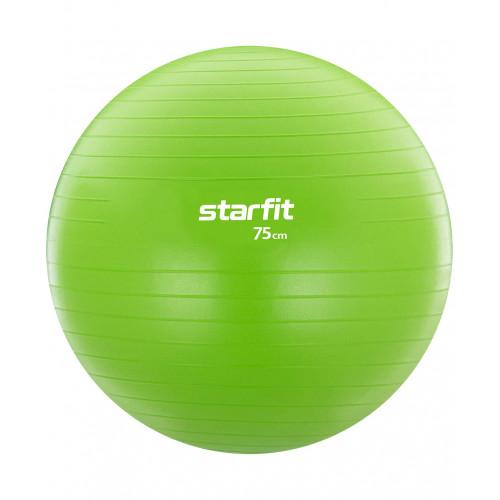 Мяч гимнастический GB-104 StarFit 75 см