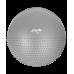 Мяч гимнастический полумассажный GB-201 StarFit, 55 см