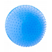 Мяч гимнастический массажный GB-301 StarFit, 65 см