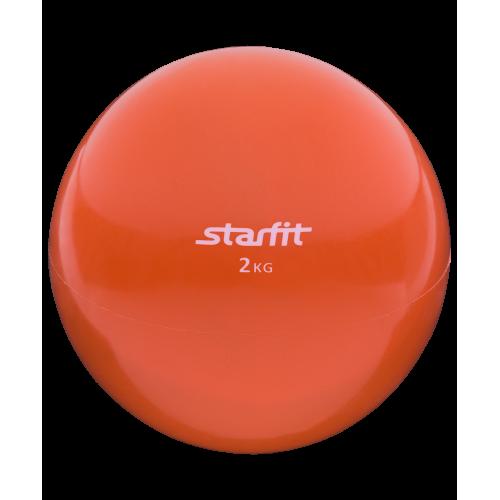 Фитнес бол GB-703 StarFit 2 кг