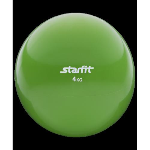 Фитнес бол GB-703 StarFit 4 кг