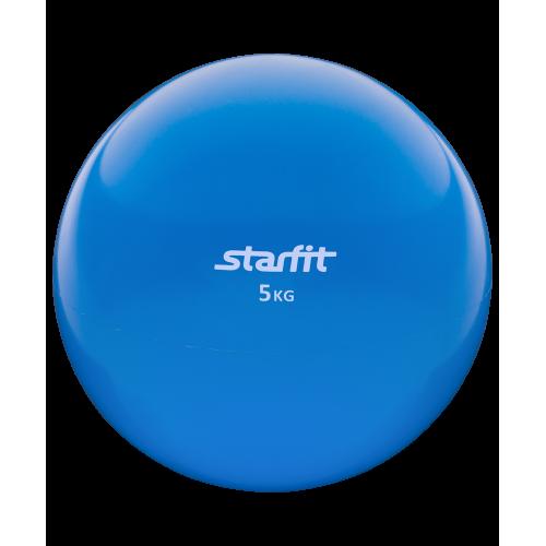 Фитнес бол GB-703 StarFit 5 кг