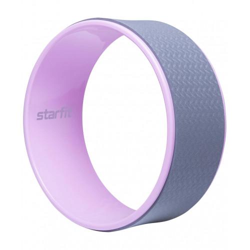 Йога-Колесо: Yoga Wheel, 32см, StarFit