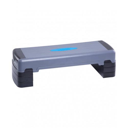 Степ-платформа SP-204 90х32х25 см, 3-уровневая, StarFit