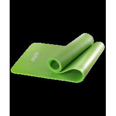 Коврик для фитнеса и йоги NBR 10мм STARFIT
